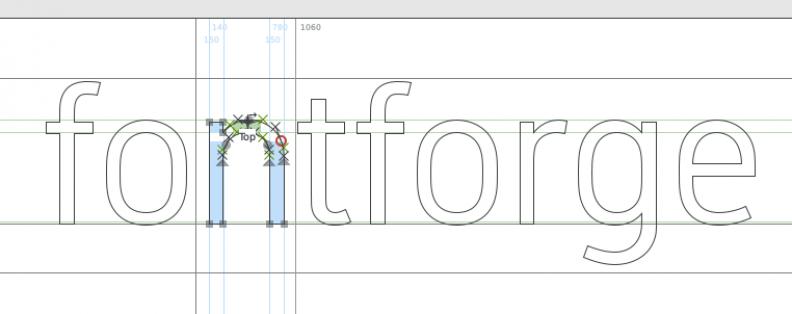Creating a Custom Font
